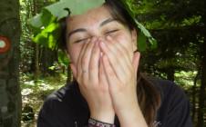 Gozdni škratki