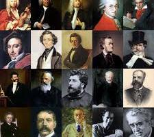 Klasična Glasba oz. »klasika« Zahodnega Sveta
