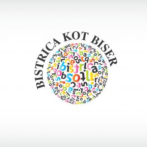 Bistrica kot Biser logotip