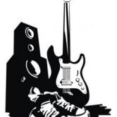 Natečaj: logo in CGP projekta Rock ob Sotli / Rock na Sutli