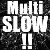 SundayNoise : Multislow #2 / Več nastopajočih
