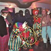 Pustni karneval leta