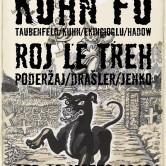Nkc: Kuhn Fu (Groningen) & Roj Le Treh (Vrhnika)