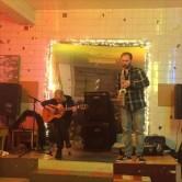 SundayNoise: Louis Minus II at Klub Metulj