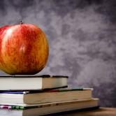 Pravljična ustvarjalnica – od peške do jabolka