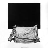 Ogled razstave Petra Krivca
