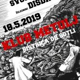 Koncert: Disdrug & Svojat