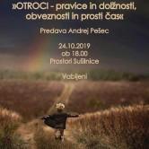Andrej Pešec: Otroci