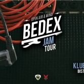 Bedex jam tour Metulj