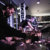 Nkc / SundayNoise: Bootleg Unit Trio (Berger/Boršič/Petit) (Fra/Slo)