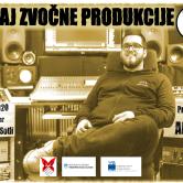 Vas kulture: Tečaj zvočne produkcije