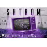 SHTROM: 2020 Volts
